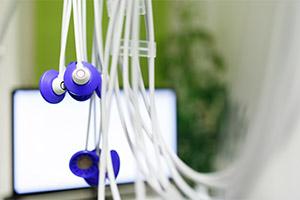 EKG-Elektrokardiogramm - Dr. Gärtner -Facharzt für Innere Medizin / Hausarzt in Neustadt in Holstein